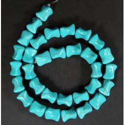 Collar Turquesa 27