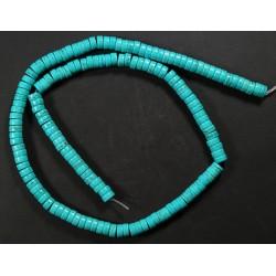 Collar Turquesa 33