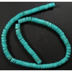 Collar Turquesa 34