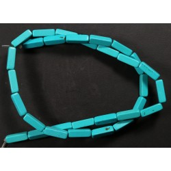 Collar Turquesa 35
