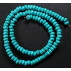 Collar Turquesa 37