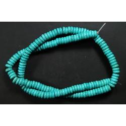 Collar Turquesa 38