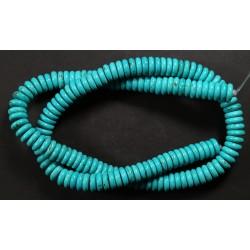 Collar Turquesa 39