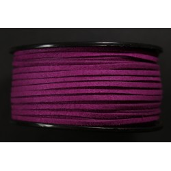 Cordon Antelina Morado 2.8mm