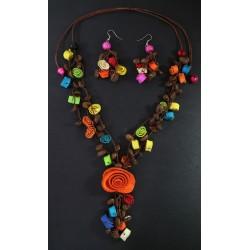 Collar Piel de Naranja Cafe 07