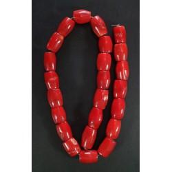 Collar Coral Bambu 2
