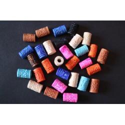 Cuentas Ceramica Natural Color 33A