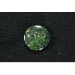 Piedra Ranurada Nefrita Oval 2,5