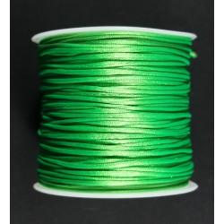 Cordon Cola de Raton Verde P 1.5mm