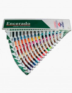 Carta de Colores Hilo...