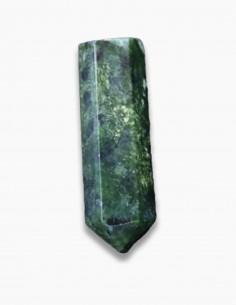 Piedra Nefrita Puntas