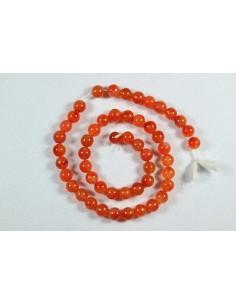 Coraline Collar de Piedra 7mm