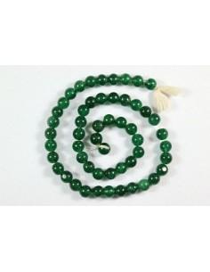 Aventurina Verde Collar...
