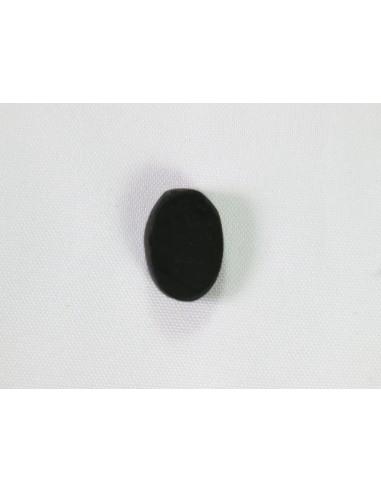 Turmalina Negra Cabujon Piedra Oval