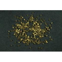 Chafa Metal Bronce 2mm