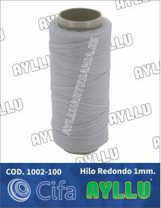 Hilo Encerado Cifa 1mm....