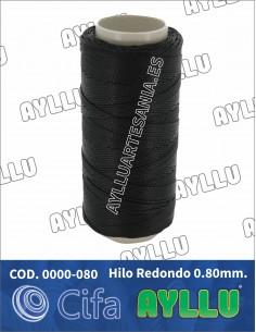 Hilo Encerado Cifa 0.8mm....