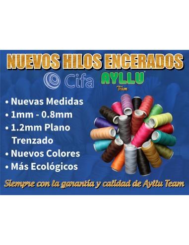 Nuevo Hilo Encerado CIFA-AYLLU Plano...