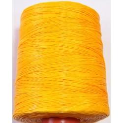 Hilo Encerado amarillo fuerte HE926