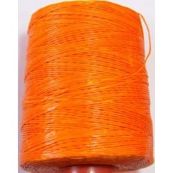 Hilo Encerado Naranja HE915
