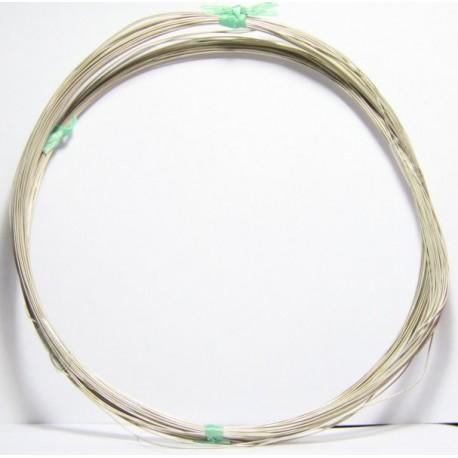 Alpaca Hilo Blando 0.6mm Cinta Verde