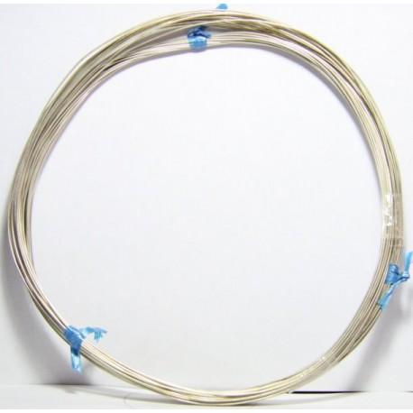 Alpaca Hilo Blando 0.8mm Cinta Azul