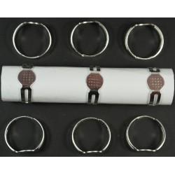 base de anillos 9