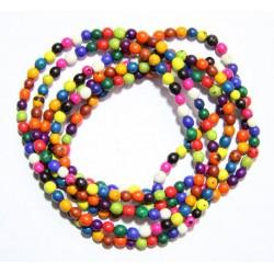 Collar Achira Color Multicolor