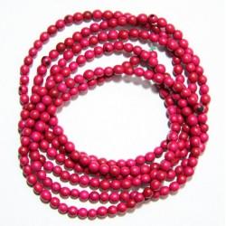 Collar Achira Color Fuxia