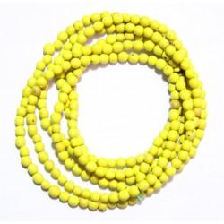 Collar Achira Color Amarillo