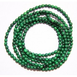 Collar Achira Color Verde